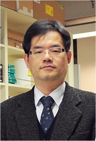 Kang, Gyeong Hoon 강경훈사진