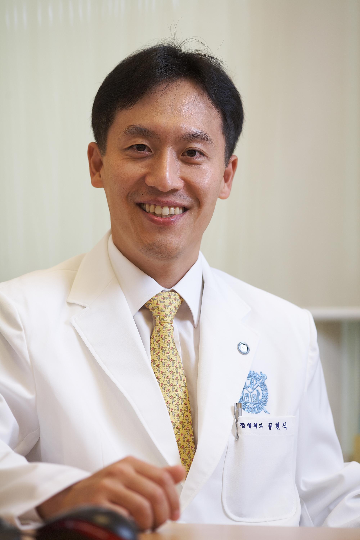 공현식 Gong, Hyun Sik사진