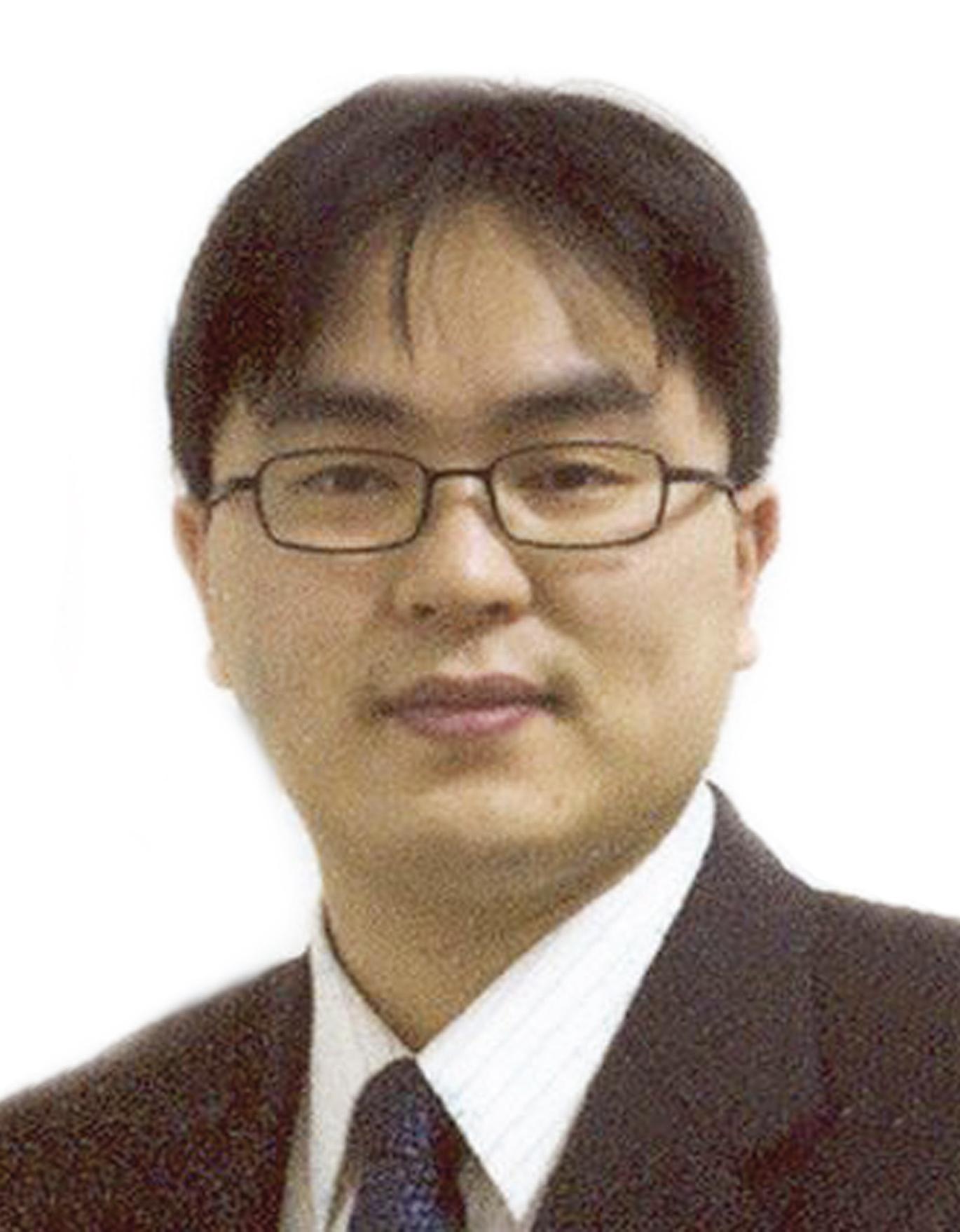 공성호 Kong, Seong-Ho사진